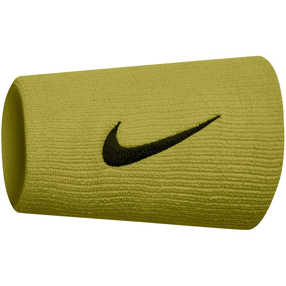 Nike Accessories Tennis Premier Doublewide One Size Green