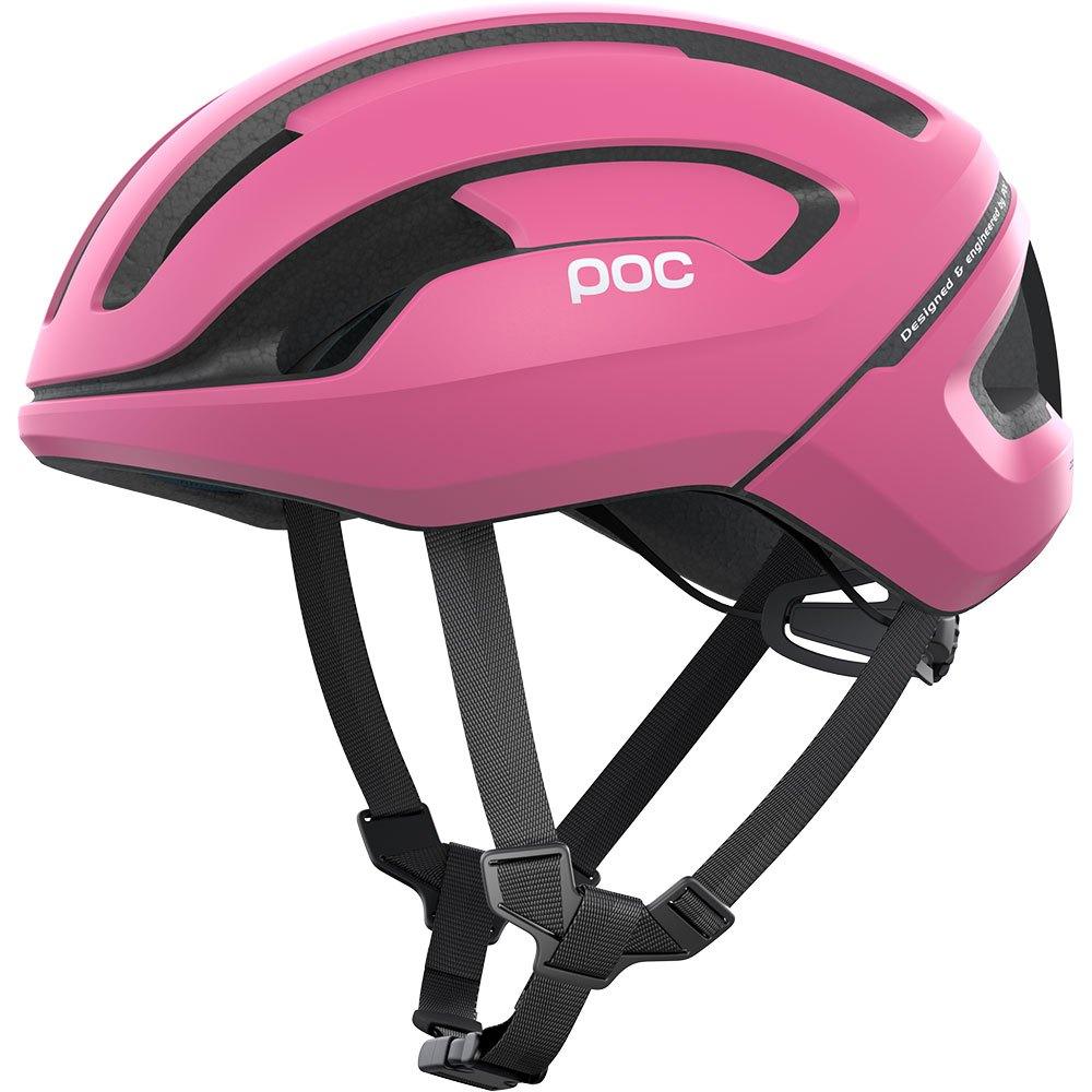 Poc Omne Air Spin M Actinium Pink Matt