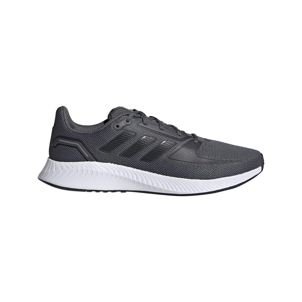 Adidas Zapatillas Running Runfalcon 2.0 Grey Five / Core Black / Grey Three