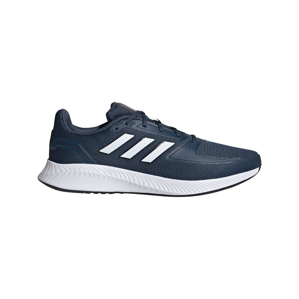 Adidas Runfalcon 2.0 EU 46 2/3 Crew Navy / Ftwr White / Legend Ink