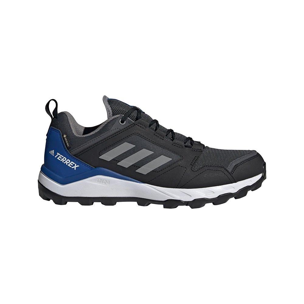 Adidas Terrex Agravic Tr Goretex EU 45 1/3 Dgh Solid Grey / Grey Three / Team Royal Blue