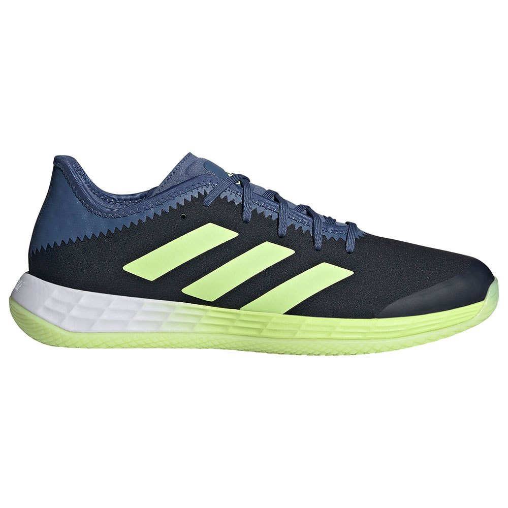Adidas Adizero Fast Court EU 37 1/3 Legend Ink / Hi-Res Yellow / Crew Blue