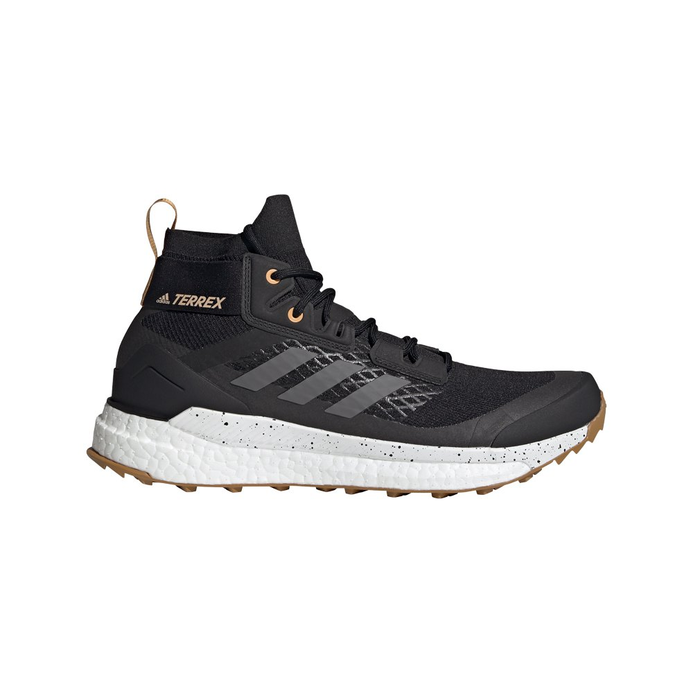 Adidas Chaussures Randonnée Terrex Free Hiker Primeblue EU 44 2/3 Core Black / Grey Four / Mesa