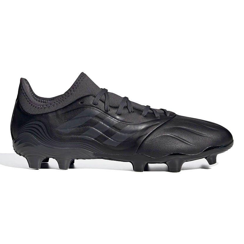 Adidas Chaussures Football Copa Sense.3 Fg EU 42 Core Black / Grey Six / Grey Six