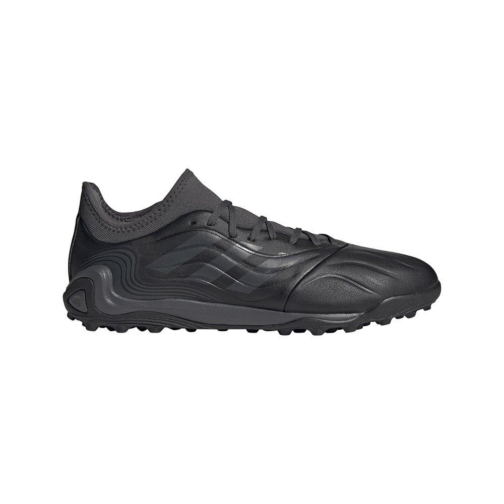 Adidas Chaussures Football Copa Sense.3 Tf EU 45 1/3 Core Black / Grey Six / Grey Six