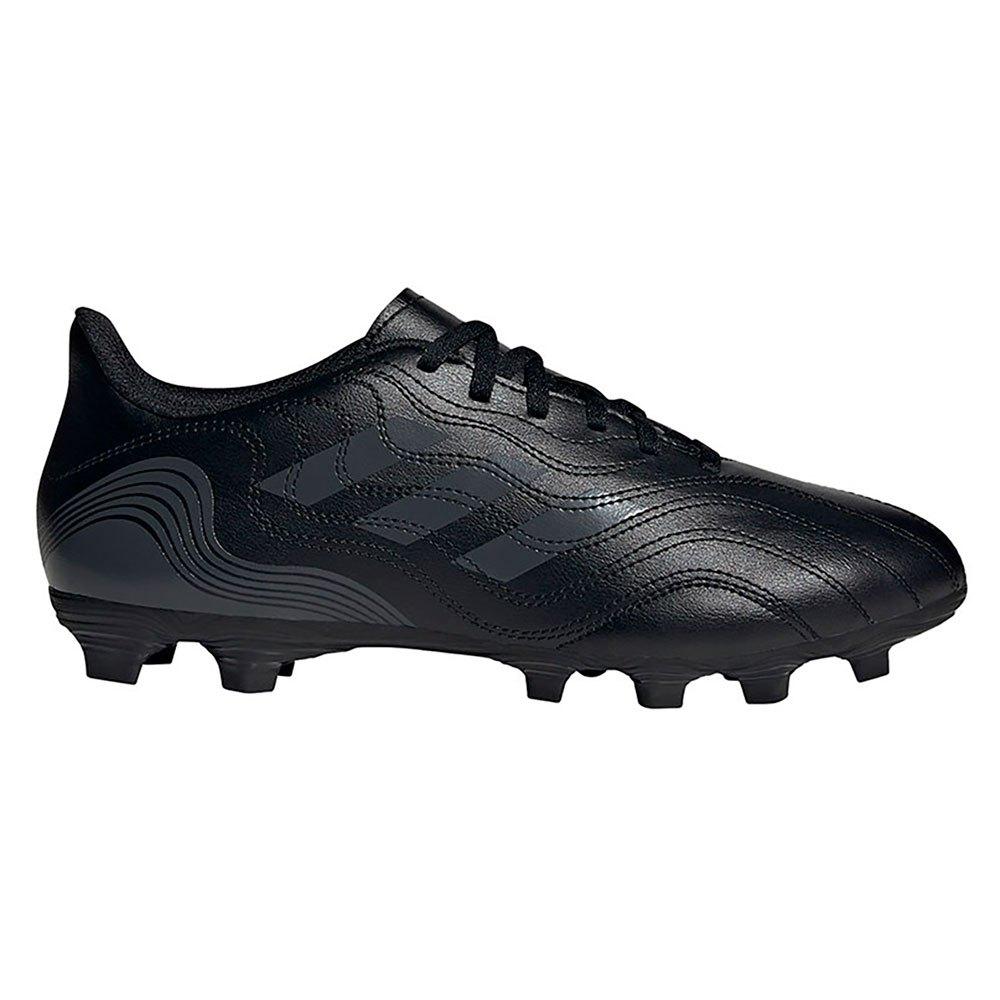 Adidas Chaussures Football Copa Sense.4 Fxg EU 46 Core Black / Grey Six / Core Black