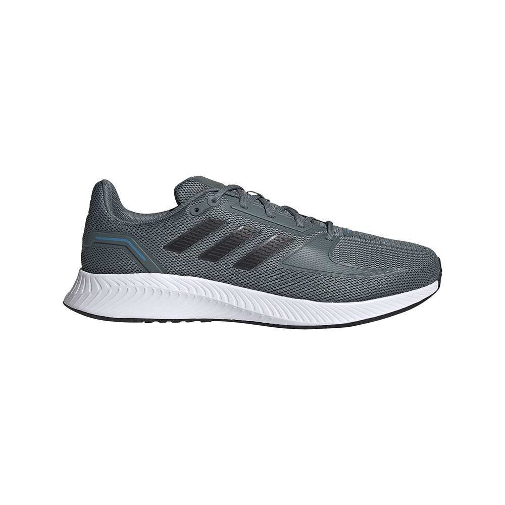 Adidas Runfalcon 2.0 EU 39 1/3 Blue Oxide / Core Black / Grey Six