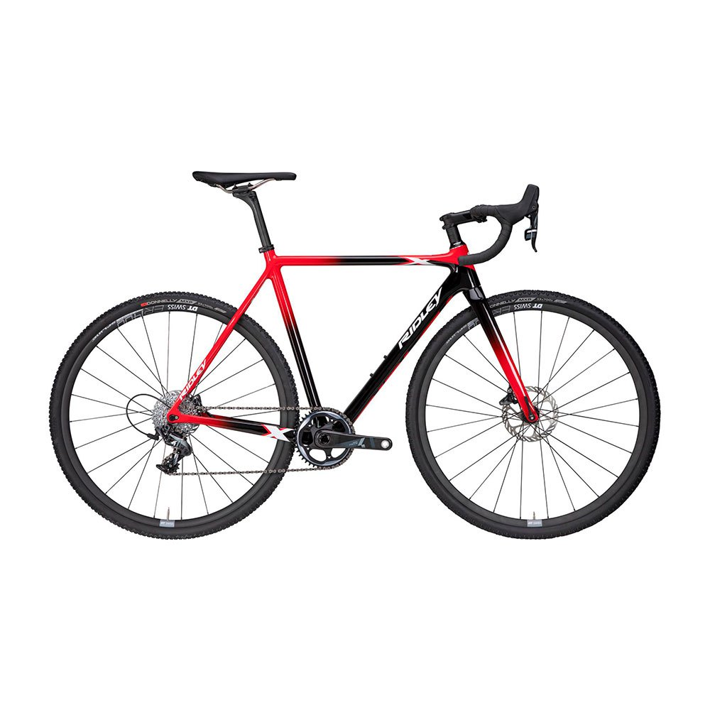 Bicicletas Gravel X-night Disc Carbon Sram Rival 1 Hd 2020