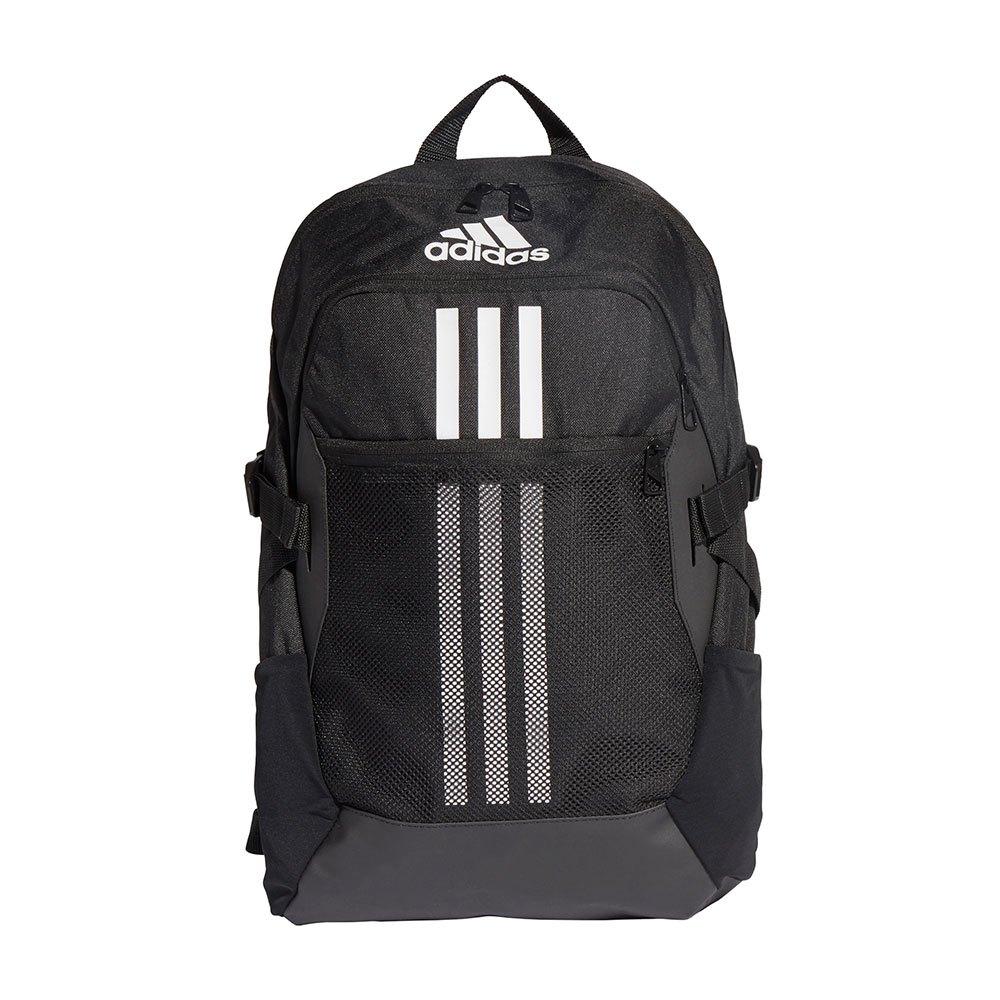 Adidas Sac À Dos Tiro Primegreen 25l One Size Black / White