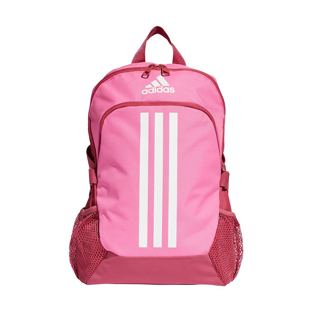Adidas Power 5 16.25l One Size Screaming Pink / White / Wild Pink