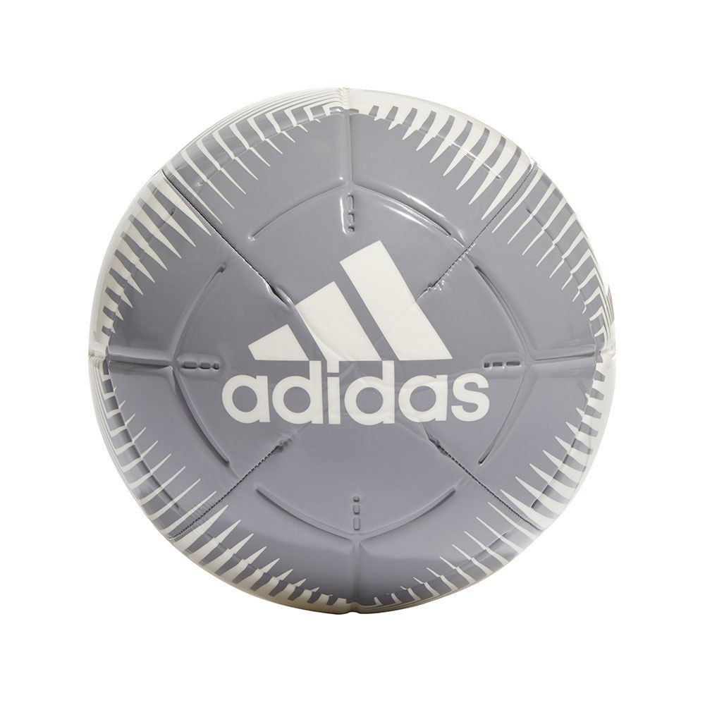 Adidas Epp Ii Club Football Ball 3 White / Grey Three