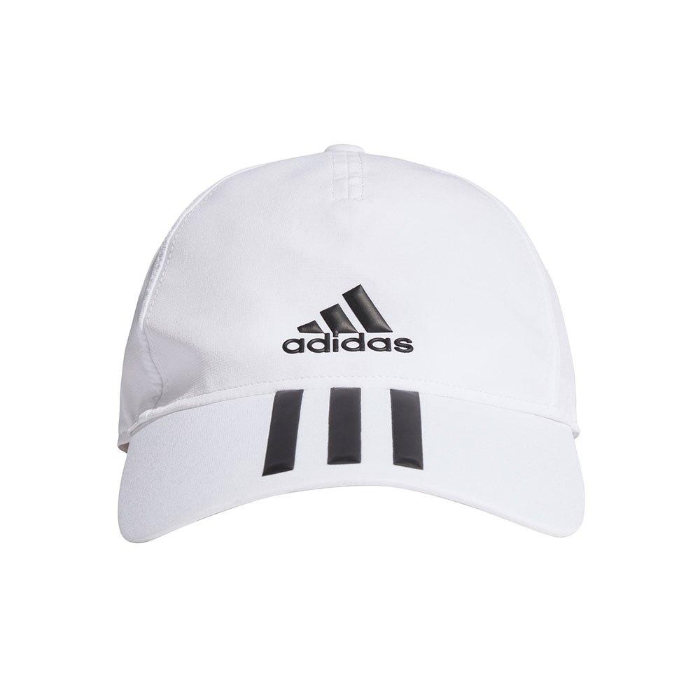 Adidas Aeroready 3 Stripes 60 cm White / Black / Black