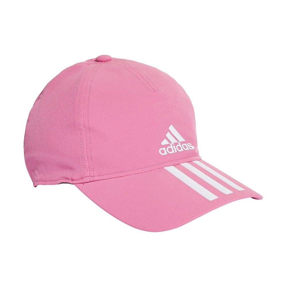 Adidas Aeroready 3-stripes 60 cm Screaming Pink / White / White
