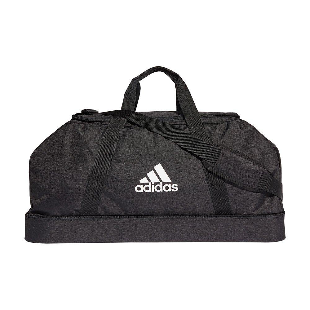Adidas Sac Tiro Primegreen Duffle 51.5l One Size Black / White