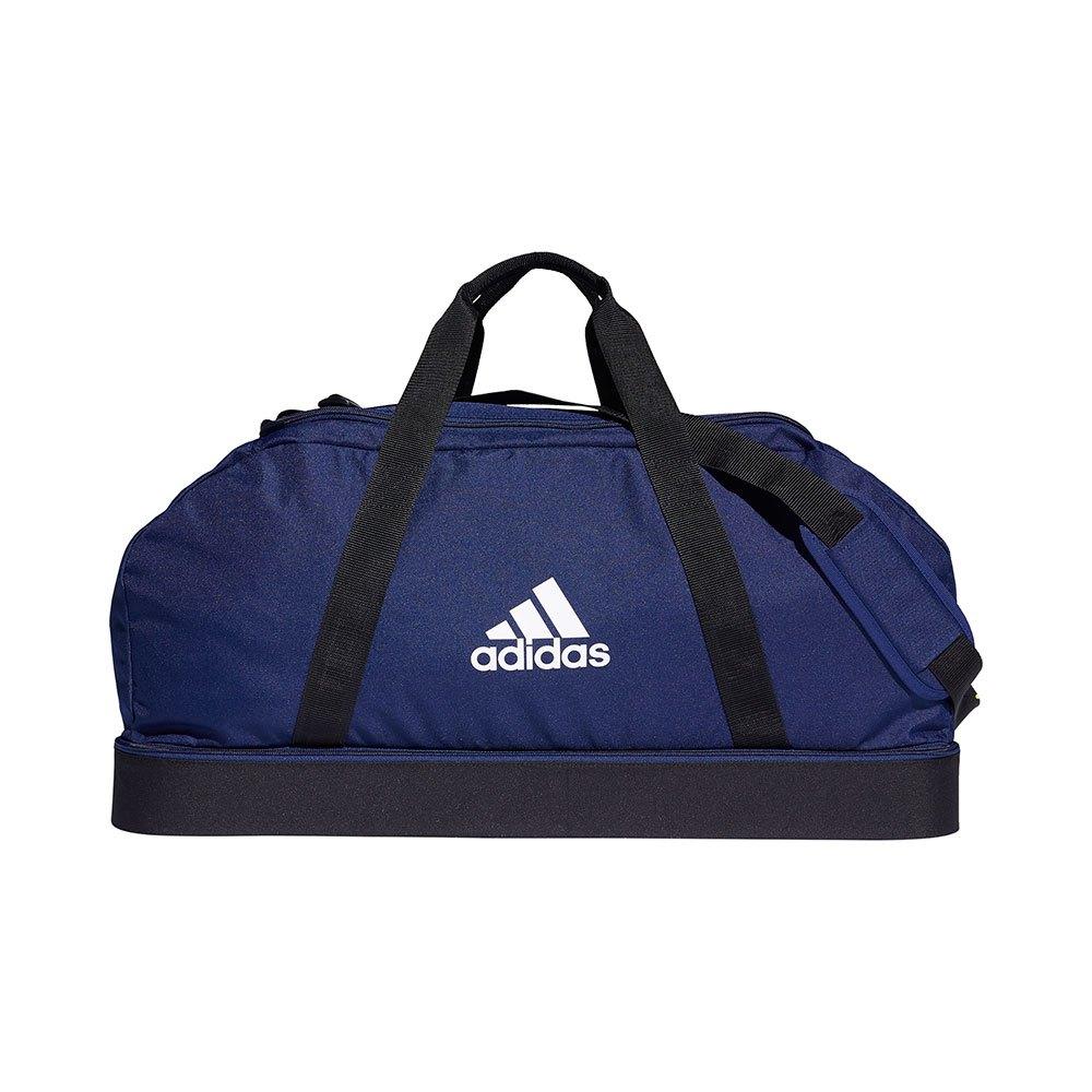 Adidas Sac Tiro Primegreen Duffle 51.5l One Size Team Navy Blue / Black / White
