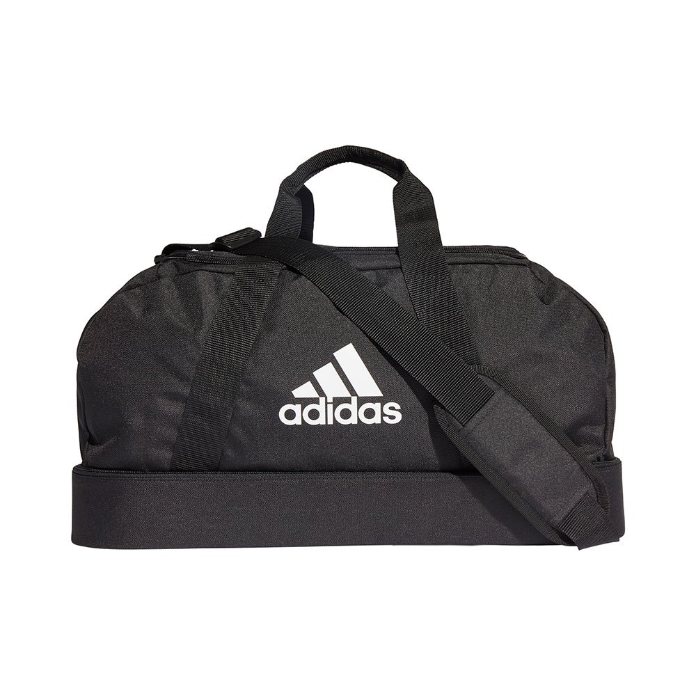 Adidas Sac Tiro Primegreen Duffle 30.75l One Size Black / White
