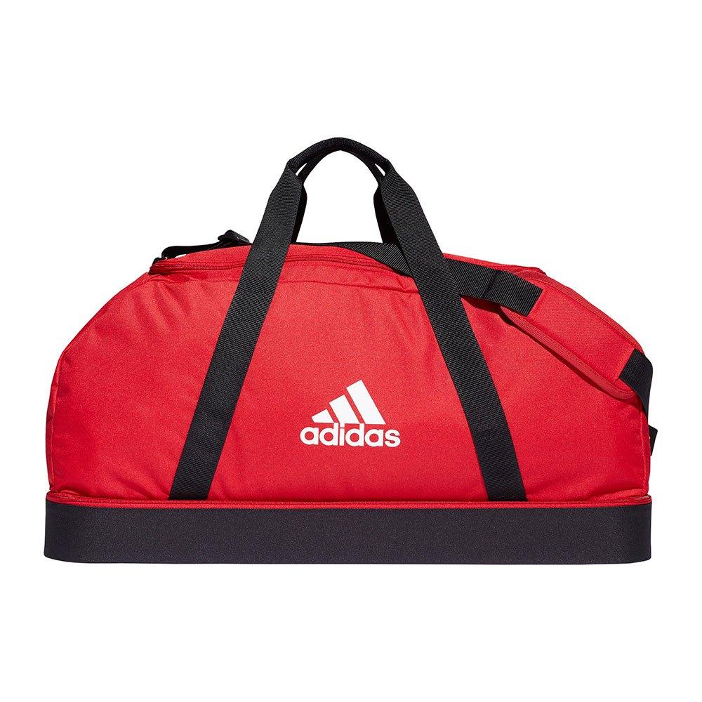Adidas Sac Tiro Primegreen Duffle 51.5l One Size Team Power Red / Black / White
