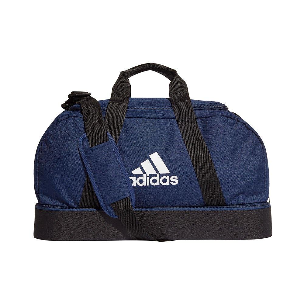 Adidas Sac Tiro Primegreen Duffle 30.75l One Size Team Navy Blue / Black / White