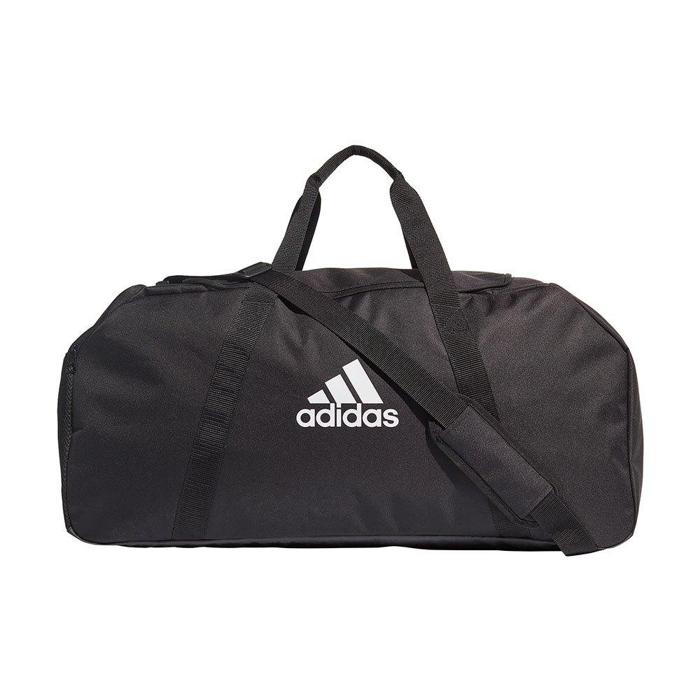 Adidas Sac Tiro Primegreen Duffle 62l One Size Black / White
