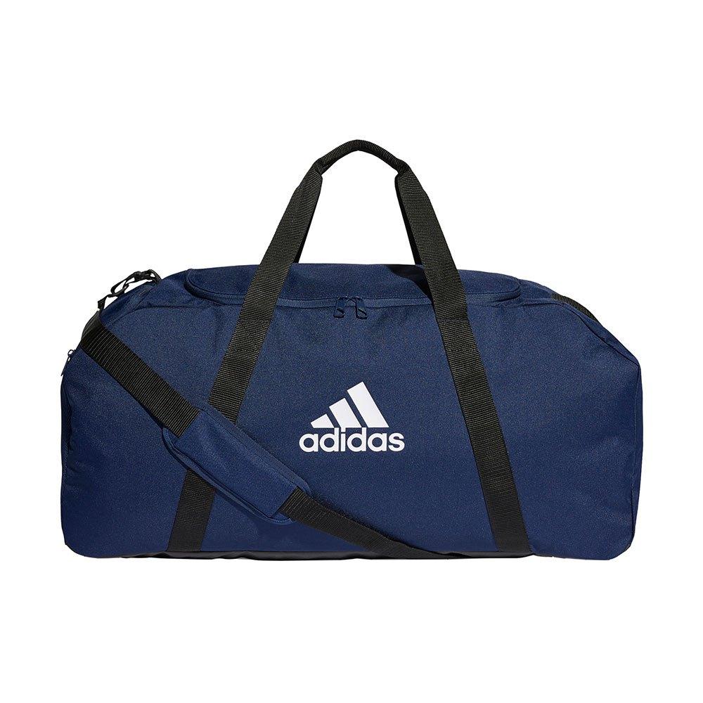 Adidas Sac Tiro Primegreen Duffle 62l One Size Team Navy Blue / Black / White