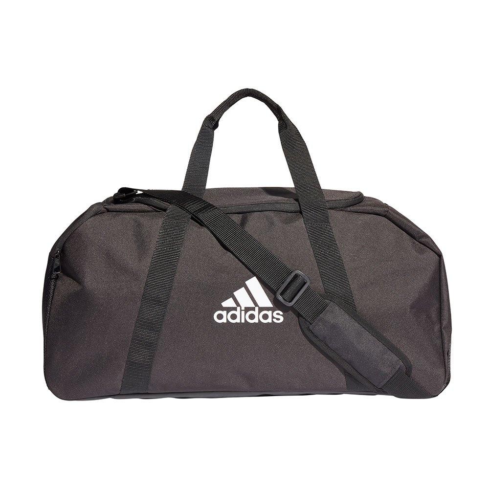 Adidas Sac Tiro Primegreen Duffle 39.5l One Size Black / White