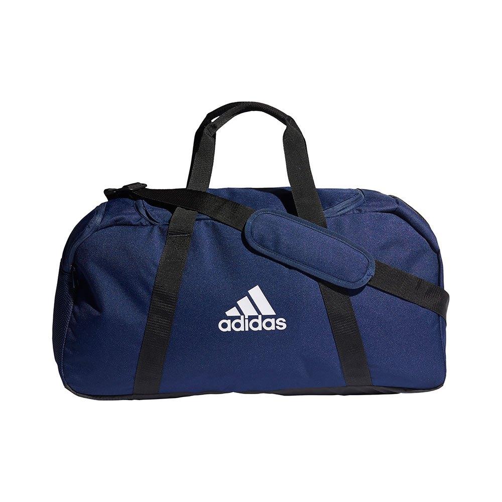 Adidas Sac Tiro Primegreen Duffle 39.5l One Size Team Navy Blue / Black / White