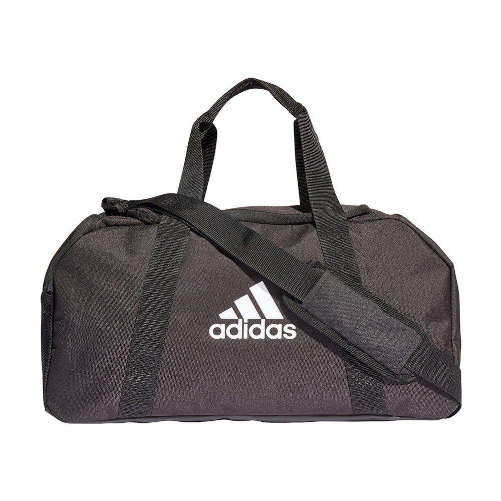 Adidas Sac Tiro Primegreen Duffle 24.5l One Size Black / White