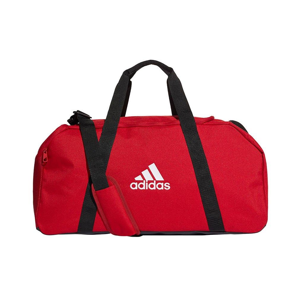 Adidas Sac Tiro Primegreen Duffle 39.5l One Size Team Power Red / Black / White