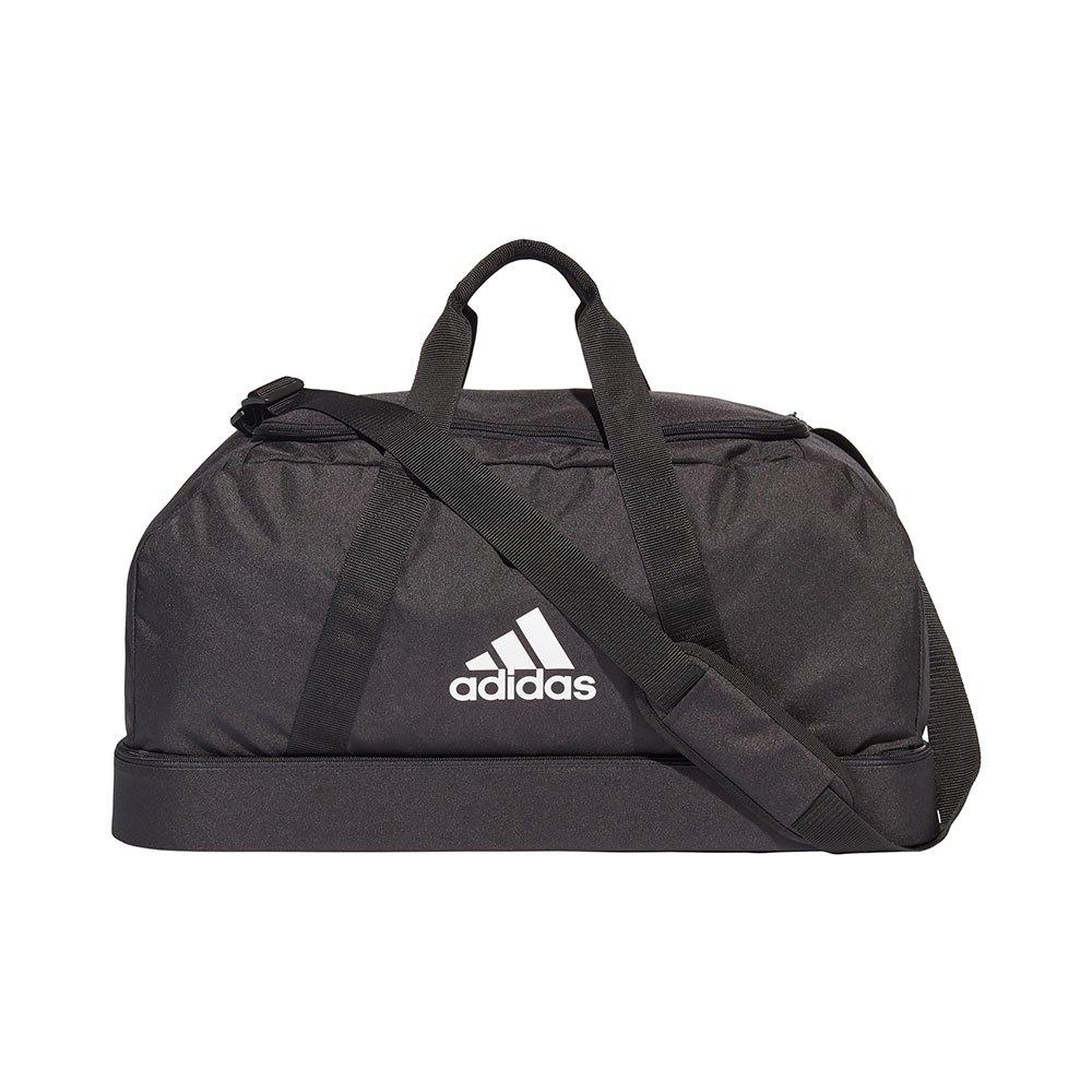 Adidas Sac Tiro Primegreen Duffle 40.75l One Size Black / White