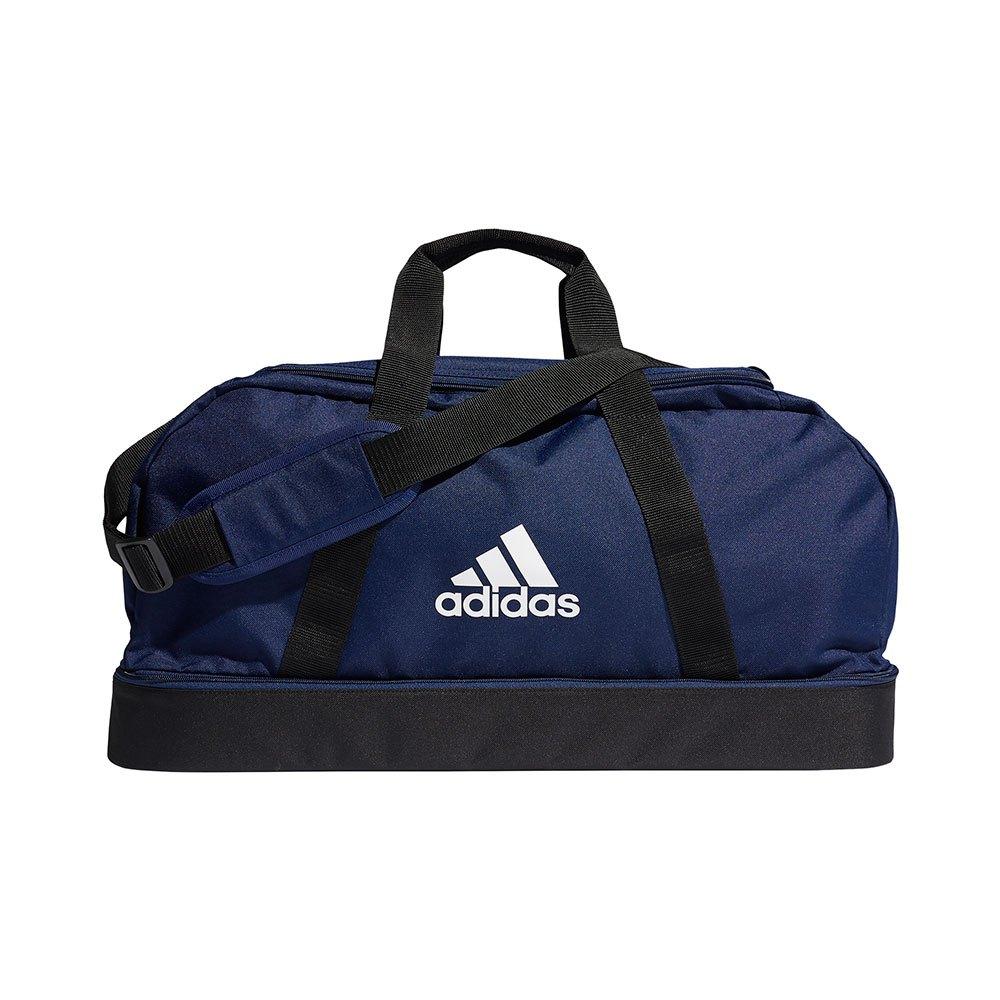 Adidas Sac Tiro Primegreen Duffle 40.75l One Size Team Navy Blue / Black / White