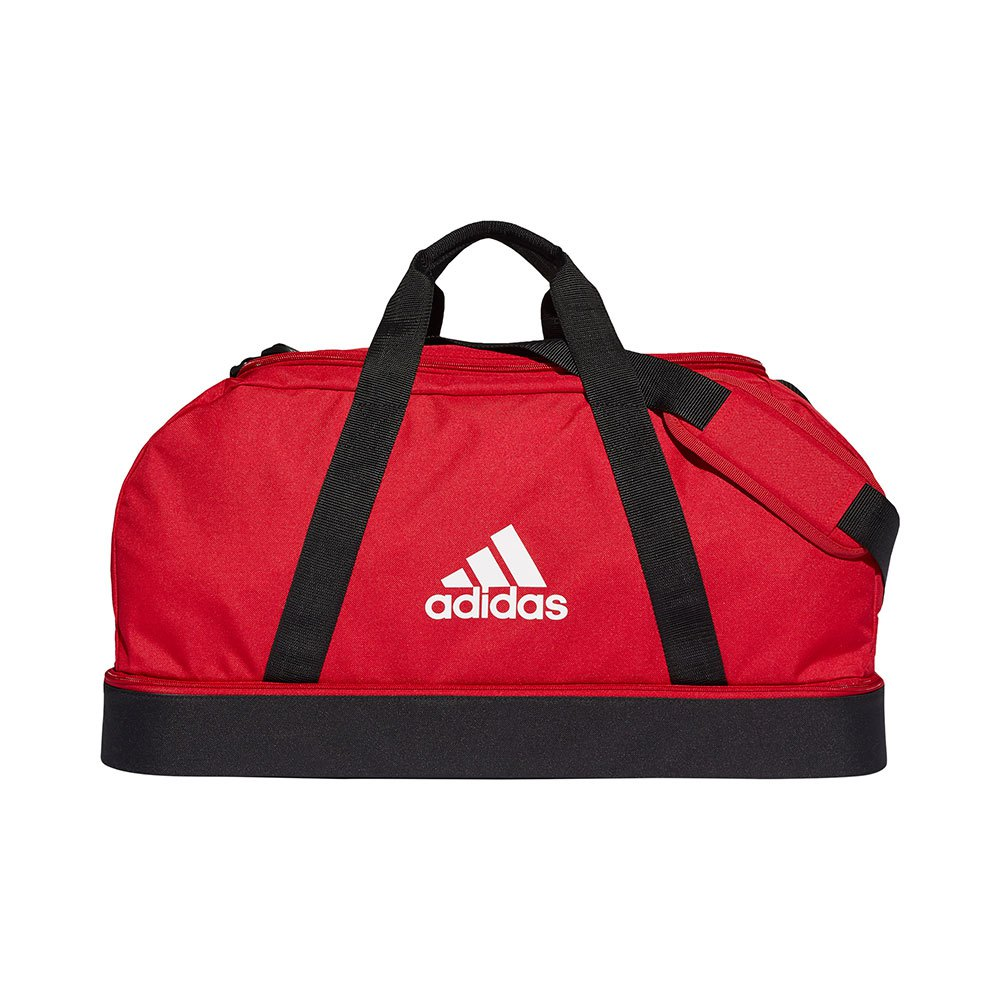 Adidas Sac Tiro Primegreen Duffle 40.75l One Size Team Power Red / Black / White