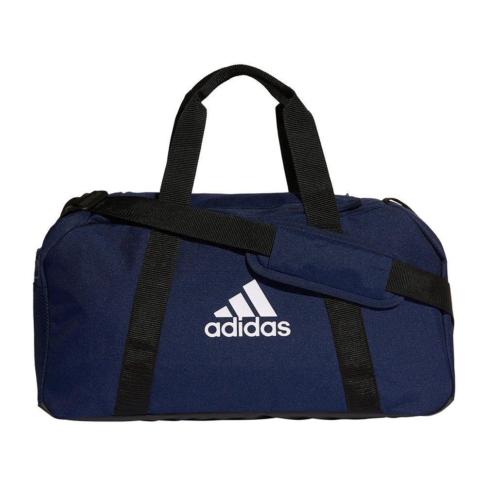 Adidas Sac Tiro Primegreen Duffle 24.5l One Size Team Navy Blue / Black / White