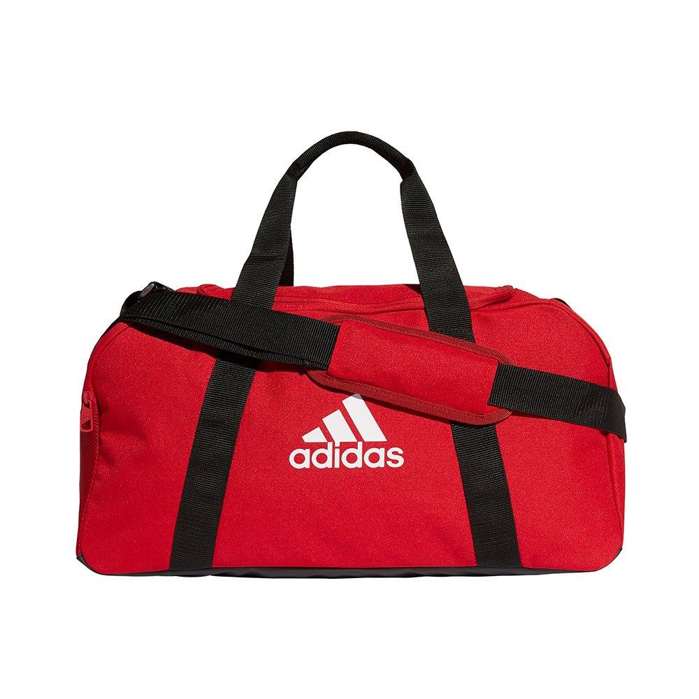 Adidas Sac Tiro Primegreen Duffle 24.5l One Size Team Power Red / Black / White