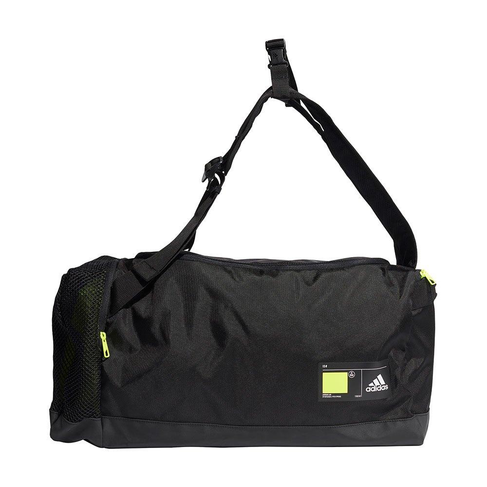 Adidas 4 Athletes Id Duffle 44.75l One Size Black