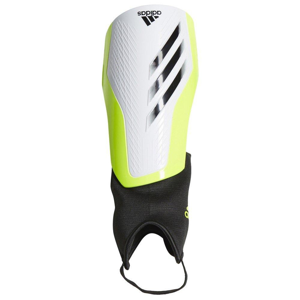 Adidas X Match M White / Solar Yellow