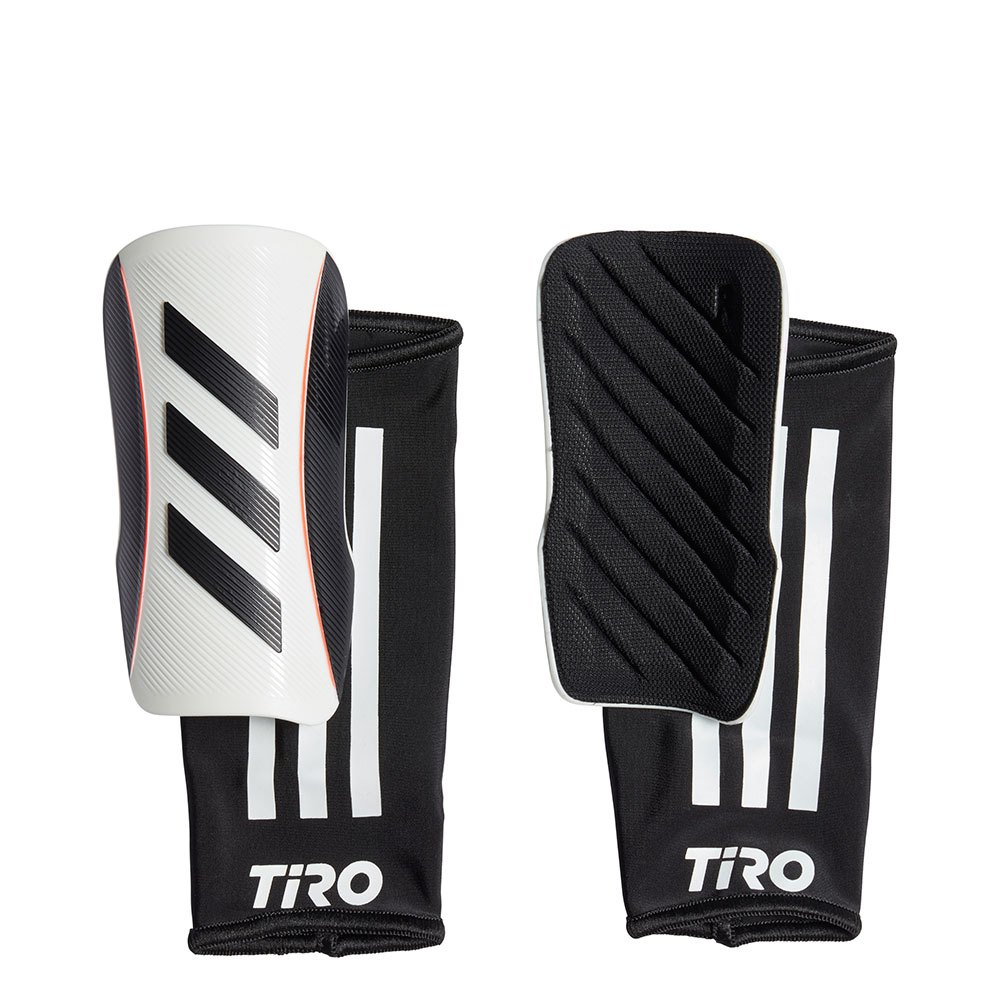 Adidas Tiro League L White / Black / Black / Solar Red