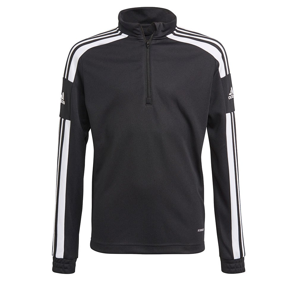 Adidas Squadra 21 140 cm Black / White