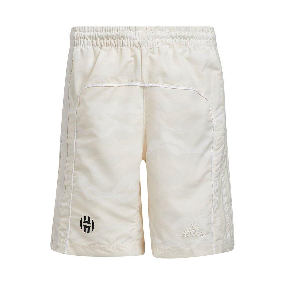 Adidas Harden Vol. 5 176 cm Cream White