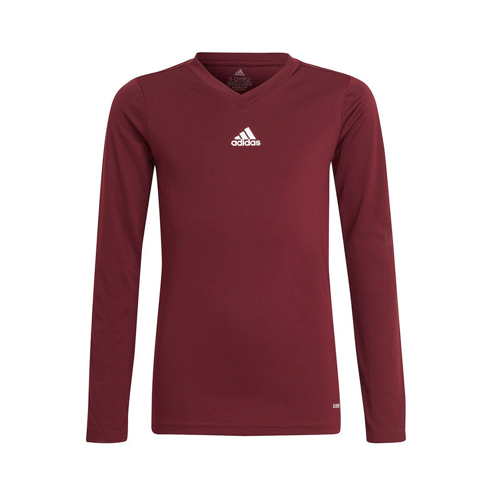 Adidas Team Base 116 cm Team Maroon