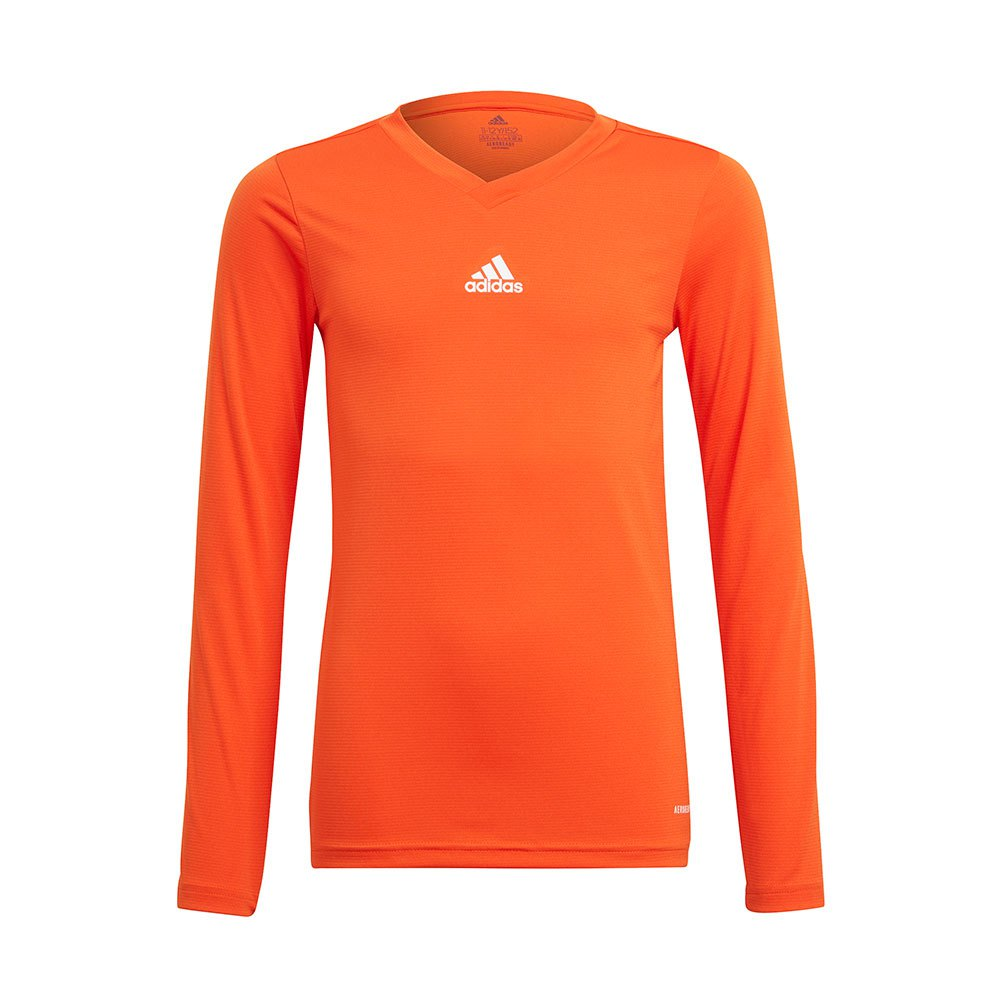 Adidas Team Base 164 cm Team Orange