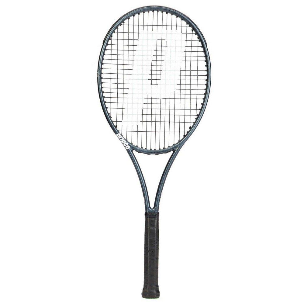 Prince Raquette Tennis Sans Cordage Phantom 100x 320 Txt2.5 2 Black