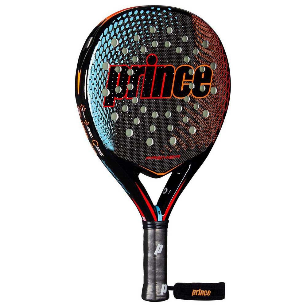 Prince Raquette Padel Premier V2 One Size Black / Orange
