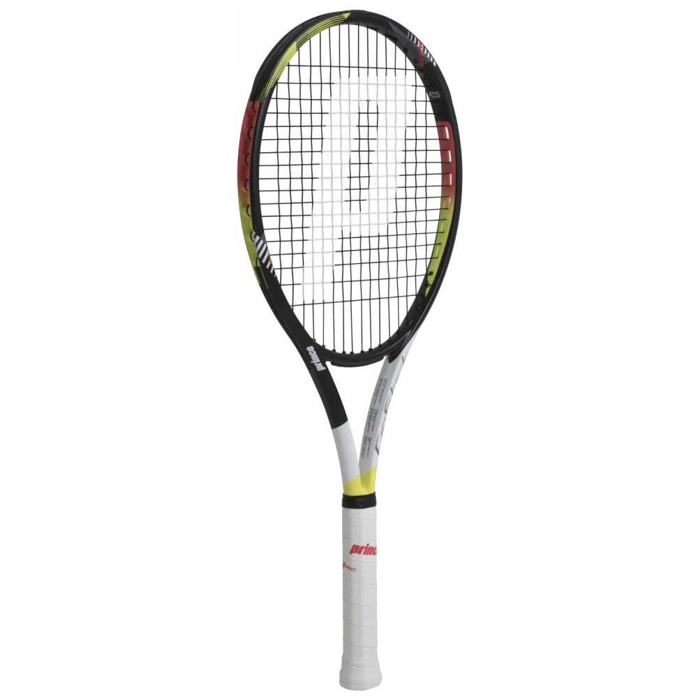 Prince Raquette Tennis Sans Cordage Ripstick 300 2 White / Multi