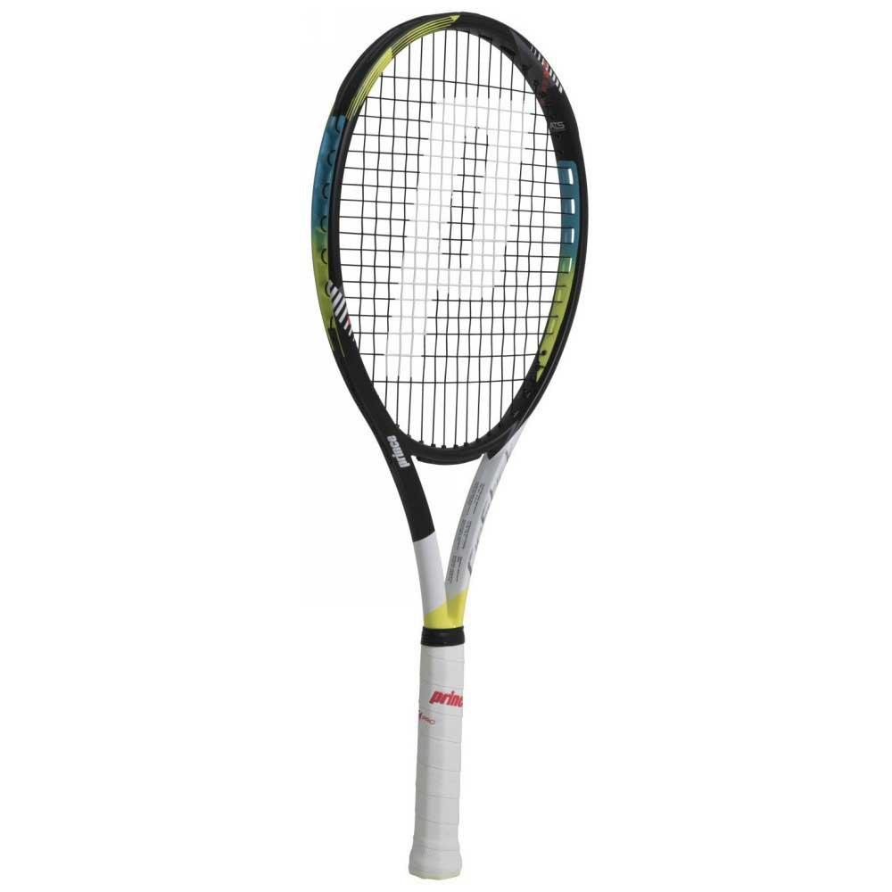 Prince Raquette Tennis Sans Cordage Ripstick 280 1 White / Multi