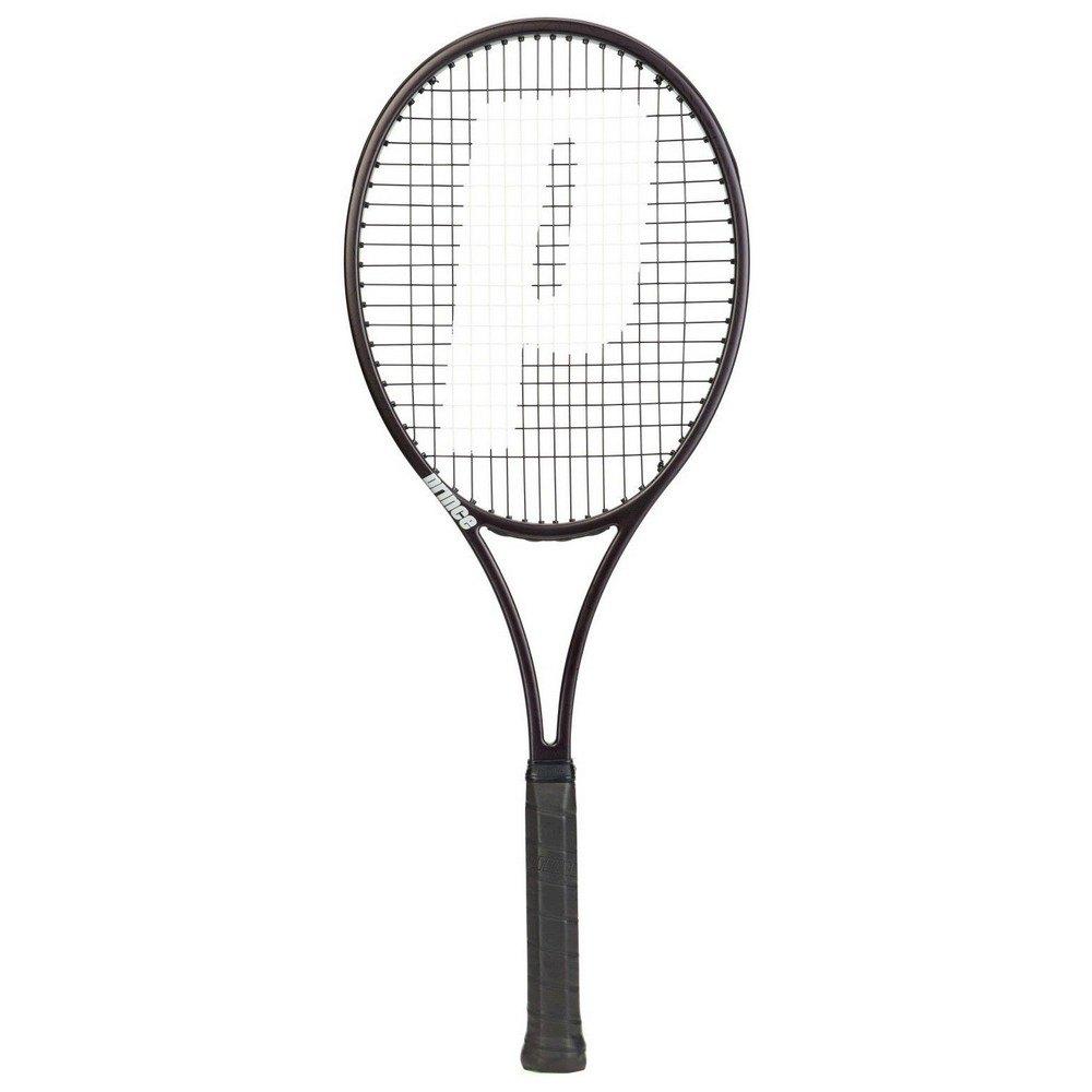 Prince Raquette Tennis Sans Cordage Phantom 97p 3 Black