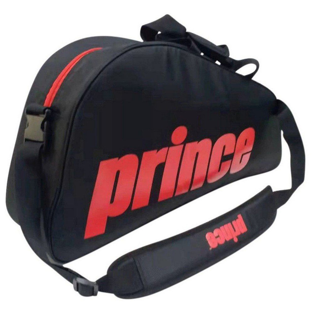 Prince Thermo 3 One Size Black / Red