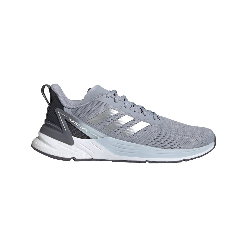 Adidas Zapatillas Running Response Super Halo Silver / Ftwr White / Grey Three