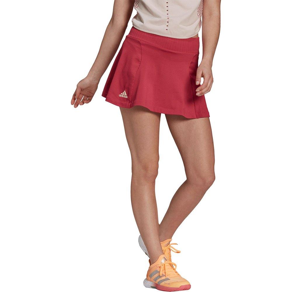Adidas Knit Primeblue Jupe XS Wild Pink