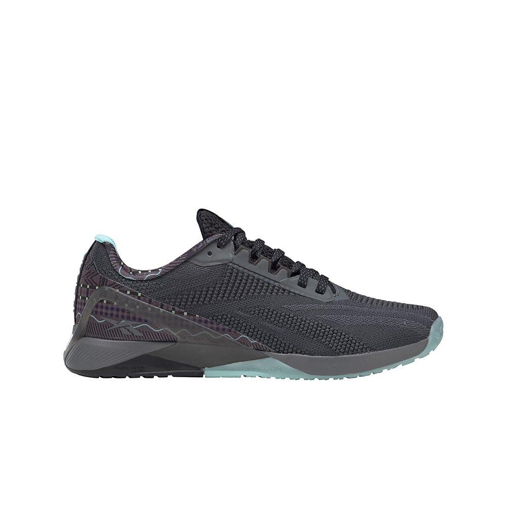Reebok Zapatillas Nano X1 Lux EU 42 True Grey 7 / True Grey 8 / Pure Grey 6