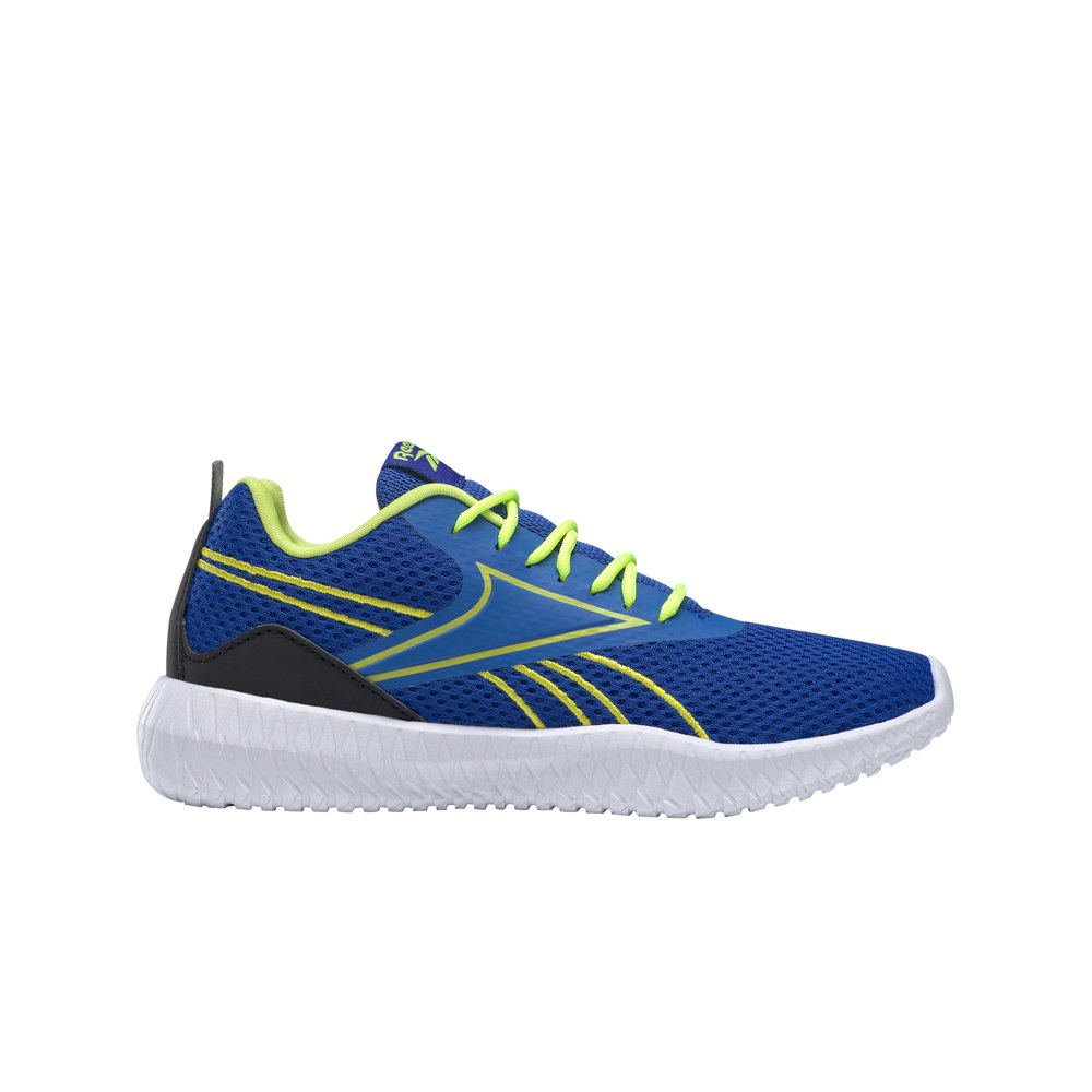 Reebok Flexagon Energy EU 33 Court Blue / Yellow Flare / Black